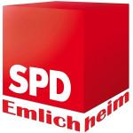Logo: SPD OV Emlichheim